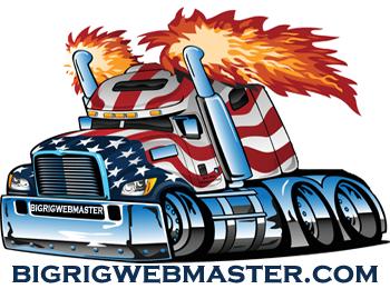 trucking company marketing services